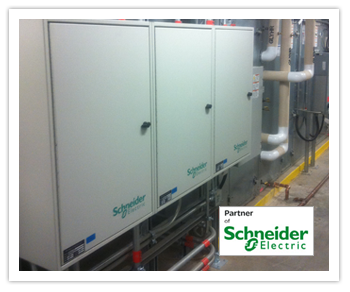 Partner of Schneider Electric
